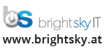 Brightsky IT GmbH - Logo